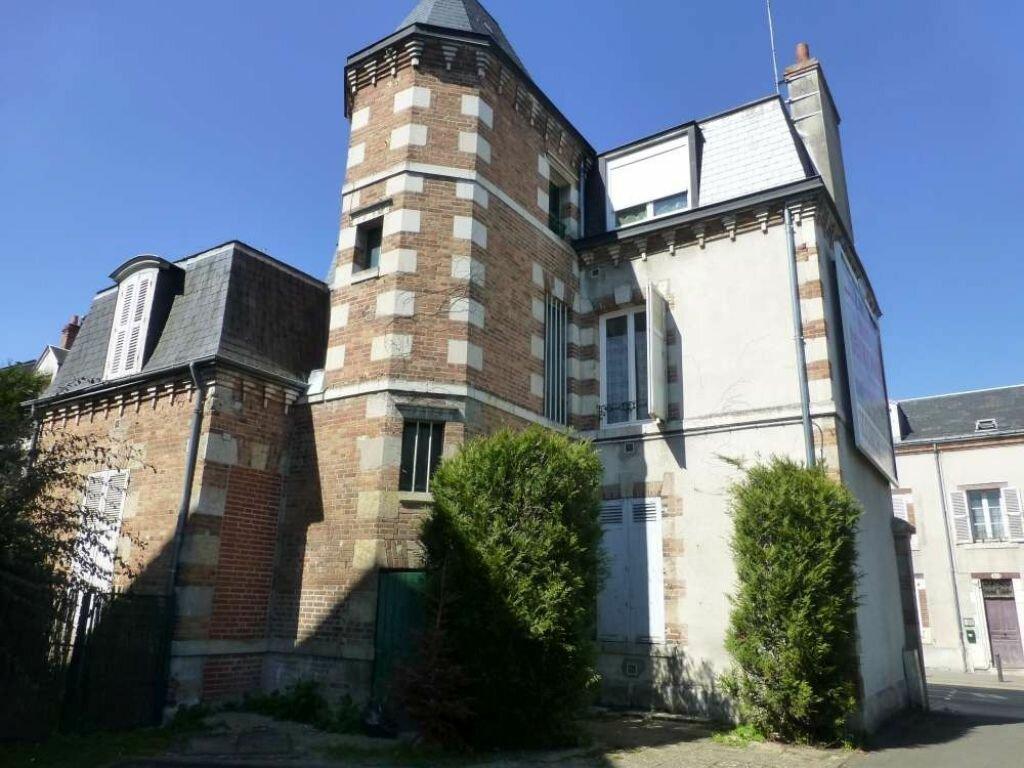Appartement à louer 1 25m2 à Orléans vignette-4