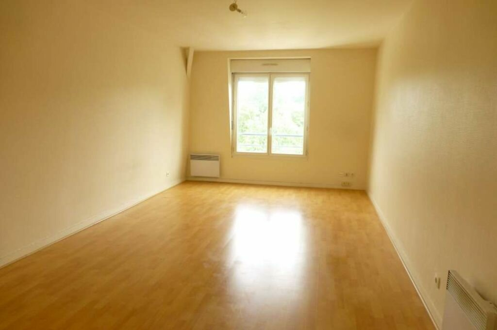 Appartement à louer 2 47.4m2 à Orléans vignette-2
