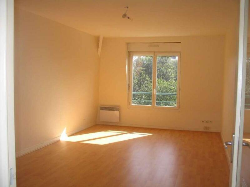 Appartement à louer 2 47.4m2 à Orléans vignette-3