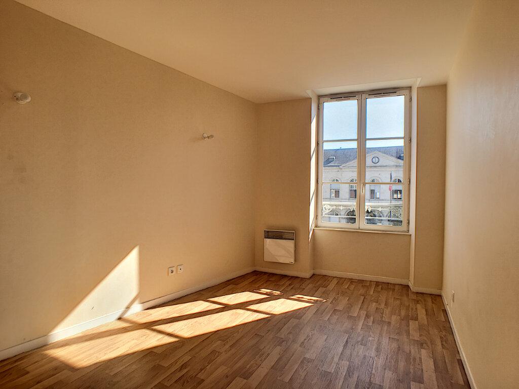 Appartement à louer 2 43.55m2 à Orléans vignette-5