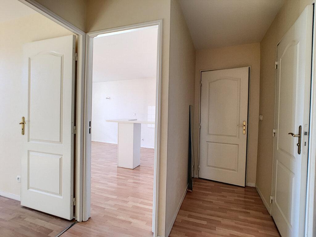 Appartement à louer 2 43.55m2 à Orléans vignette-7