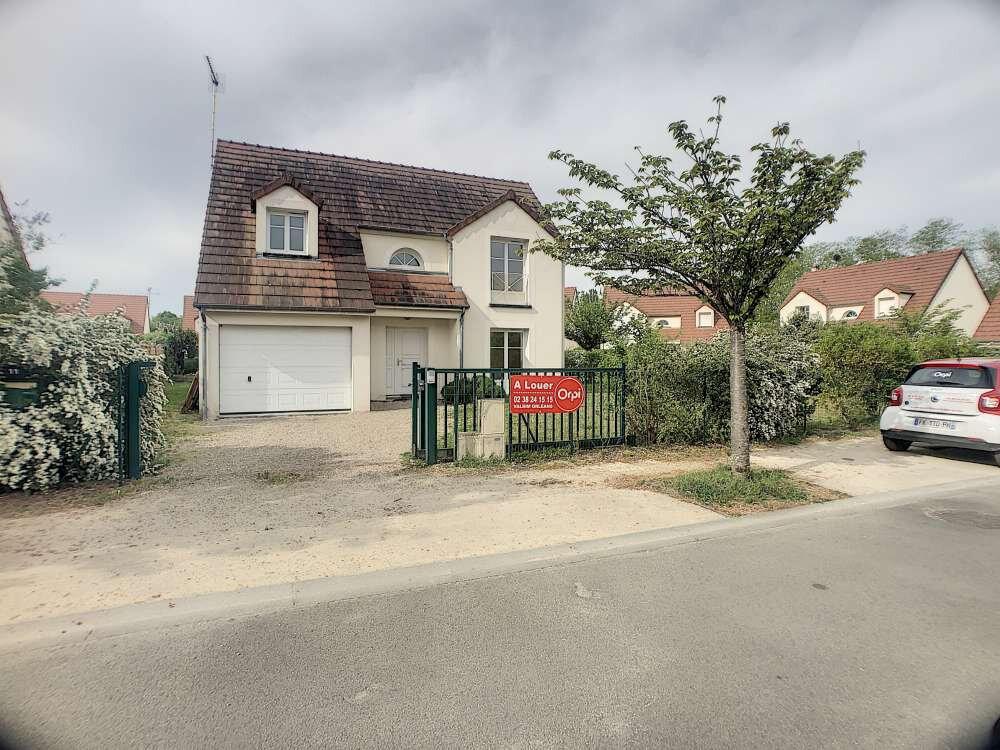 Maison à louer 6 120.52m2 à Saint-Cyr-en-Val vignette-1