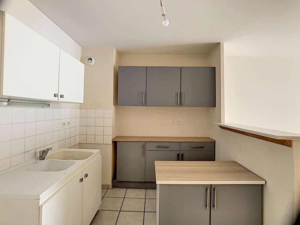 Appartement à louer 3 63.8m2 à Orléans vignette-4