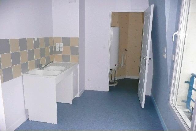 Appartement à louer 2 48.4m2 à Saint-Jean-le-Blanc vignette-2