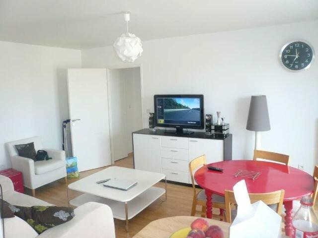 Appartement à louer 2 47.94m2 à Saint-Jean-de-Braye vignette-2