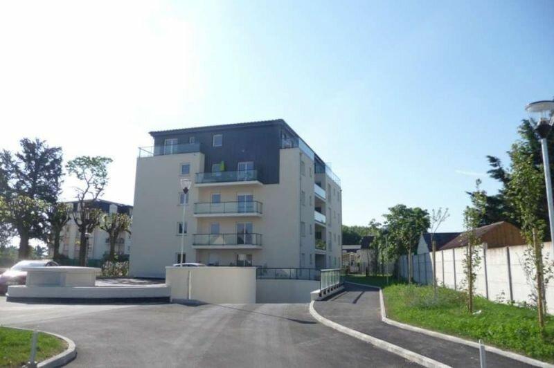 Appartement à louer 2 47.94m2 à Saint-Jean-de-Braye vignette-4