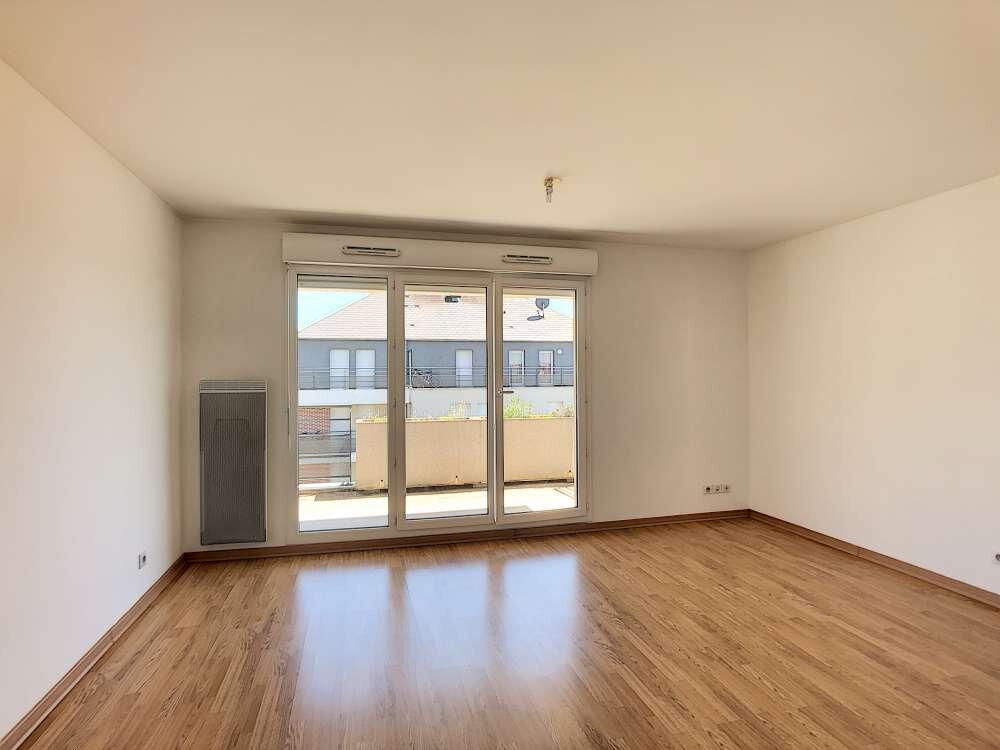 Appartement à louer 2 46.07m2 à Orléans vignette-2