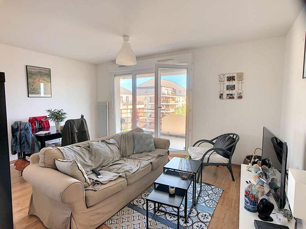 Appartement à louer 2 46.07m2 à Orléans vignette-4