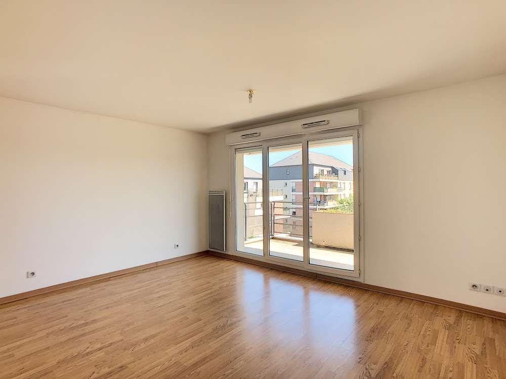 Appartement à louer 2 46.07m2 à Orléans vignette-5