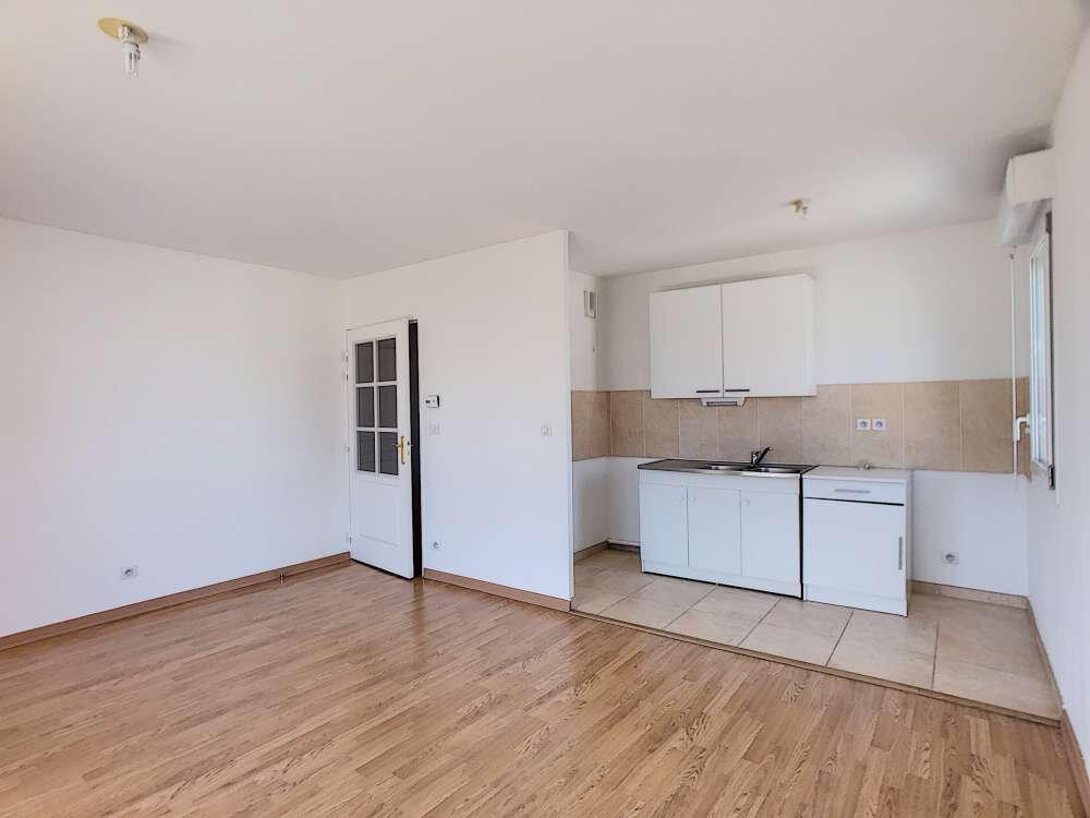 Appartement à louer 2 46.07m2 à Orléans vignette-6