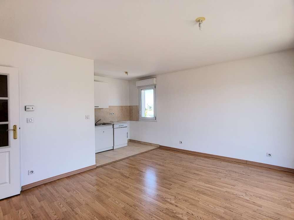 Appartement à louer 2 46.07m2 à Orléans vignette-7