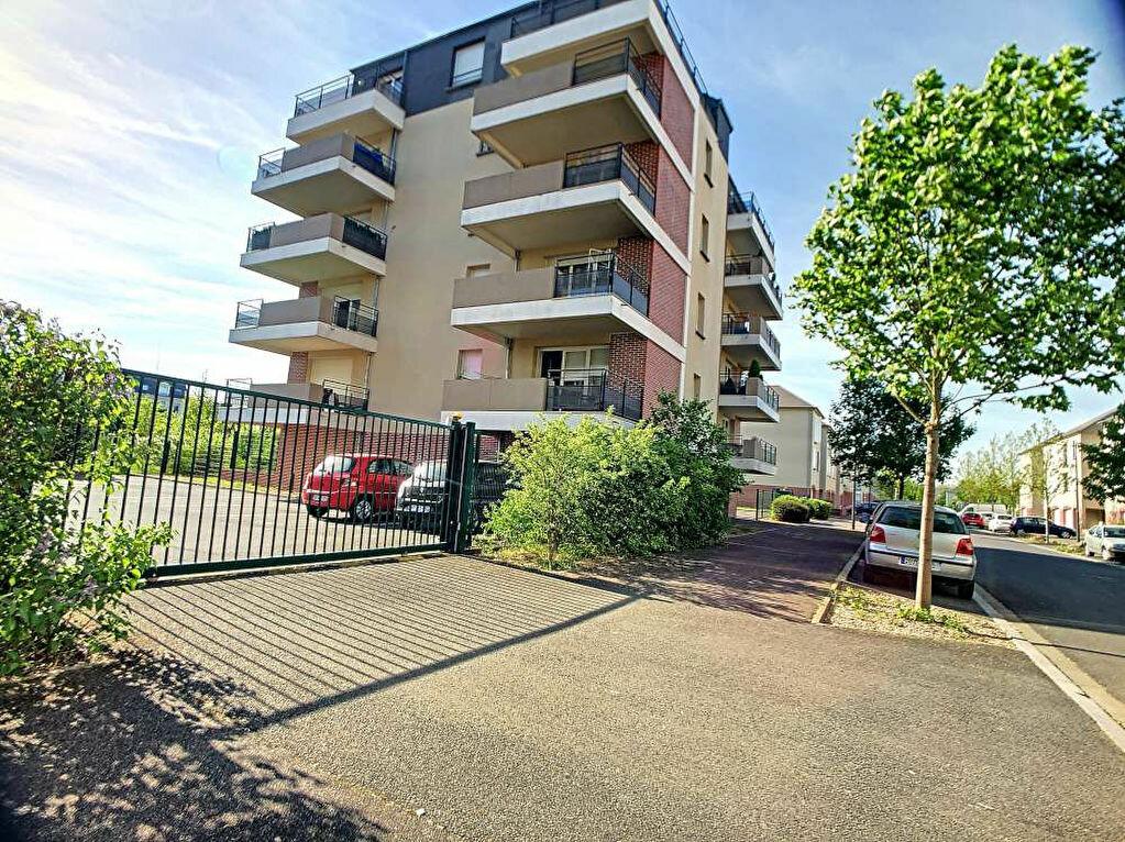 Appartement à louer 2 46.07m2 à Orléans vignette-8