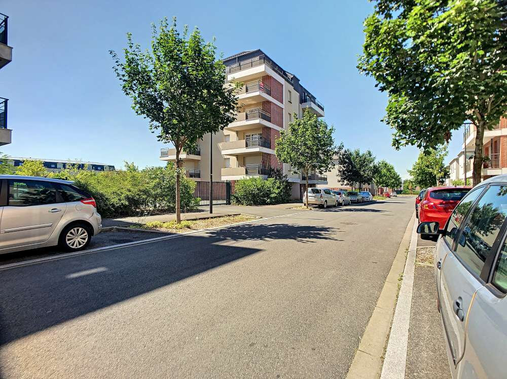 Appartement à louer 2 46.07m2 à Orléans vignette-12