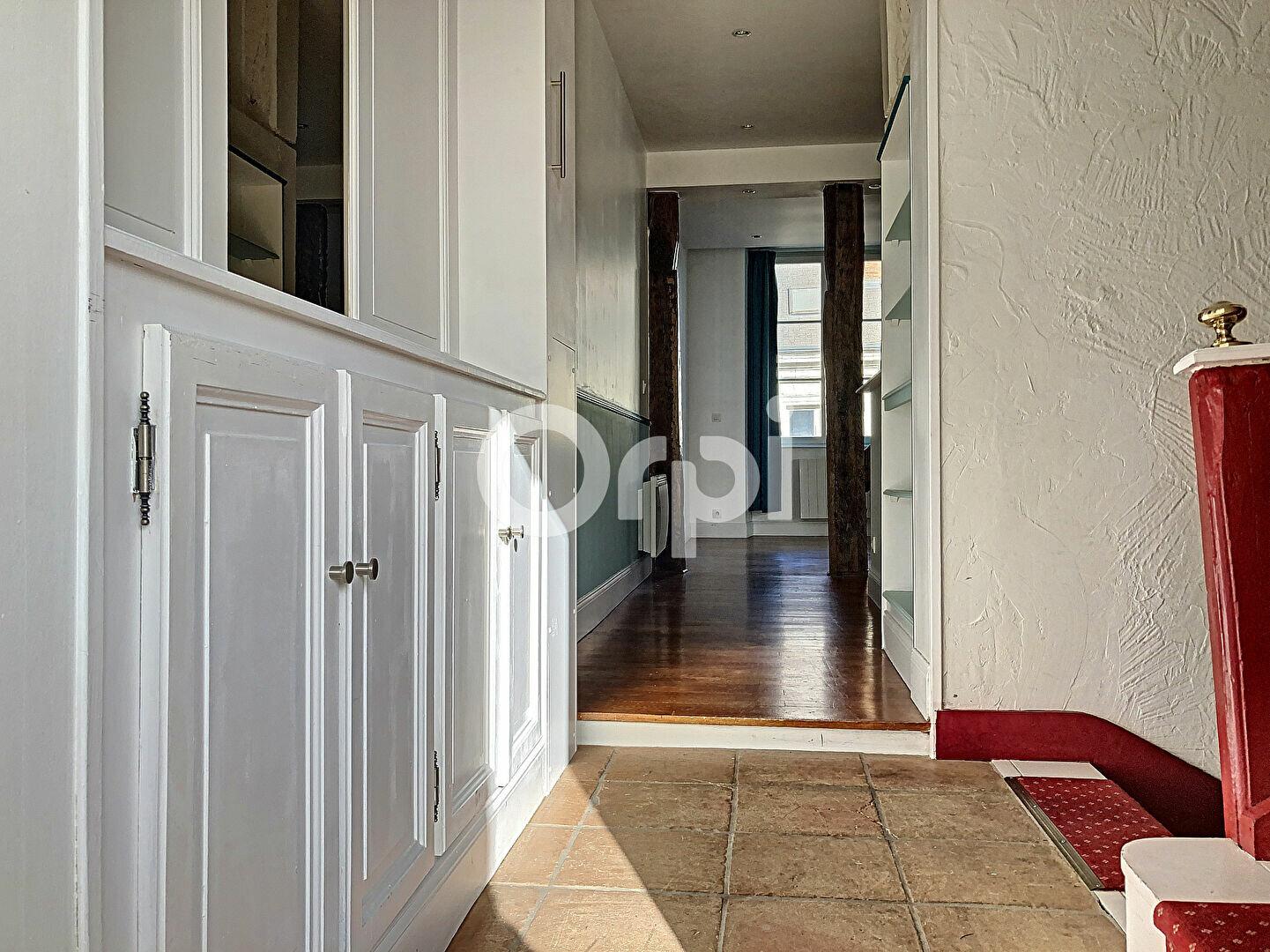 Appartement à louer 3 69.65m2 à Orléans vignette-6
