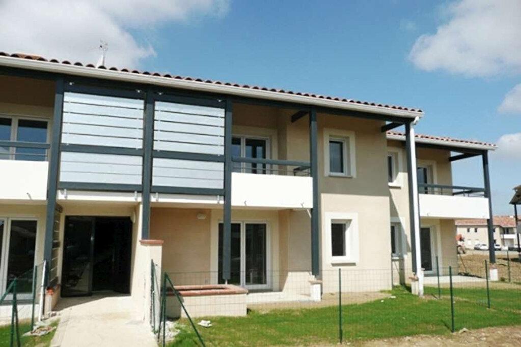 Appartement à louer 2 45.88m2 à Daux vignette-2