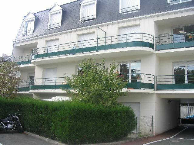 Appartement à louer 2 41.1m2 à Orléans vignette-2