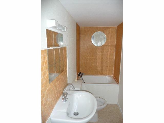 Appartement à louer 1 20.3m2 à Orléans vignette-4