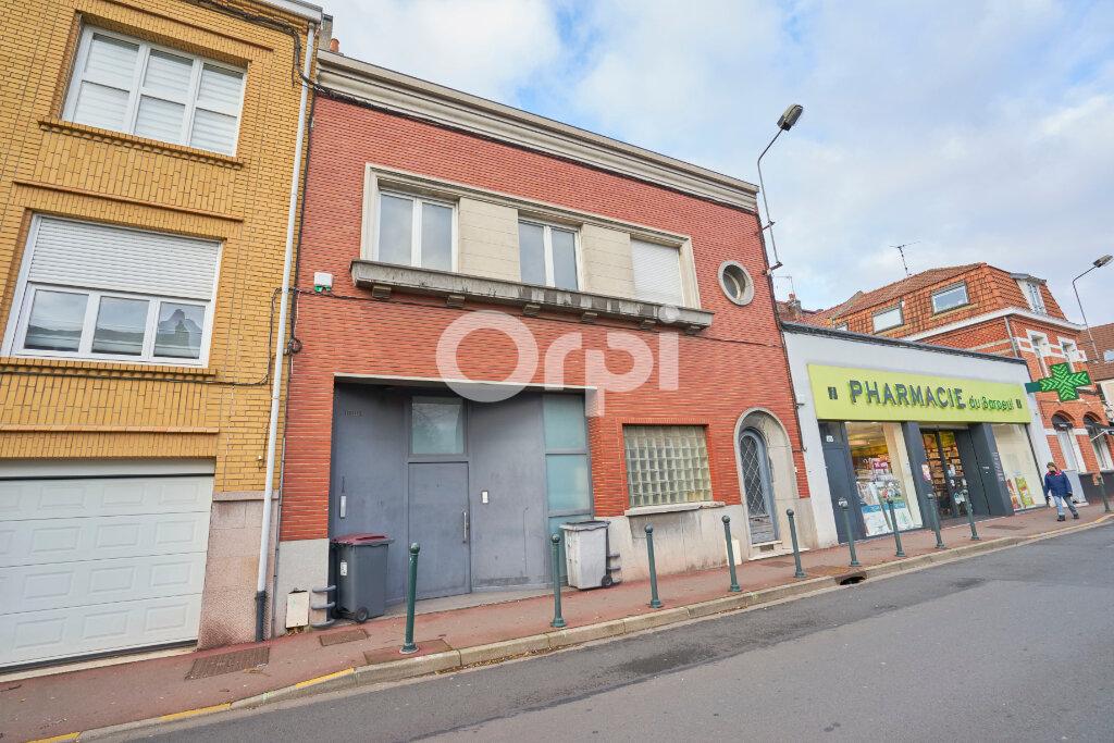 Appartement à vendre 3 77.9m2 à Marcq-en-Baroeul vignette-1