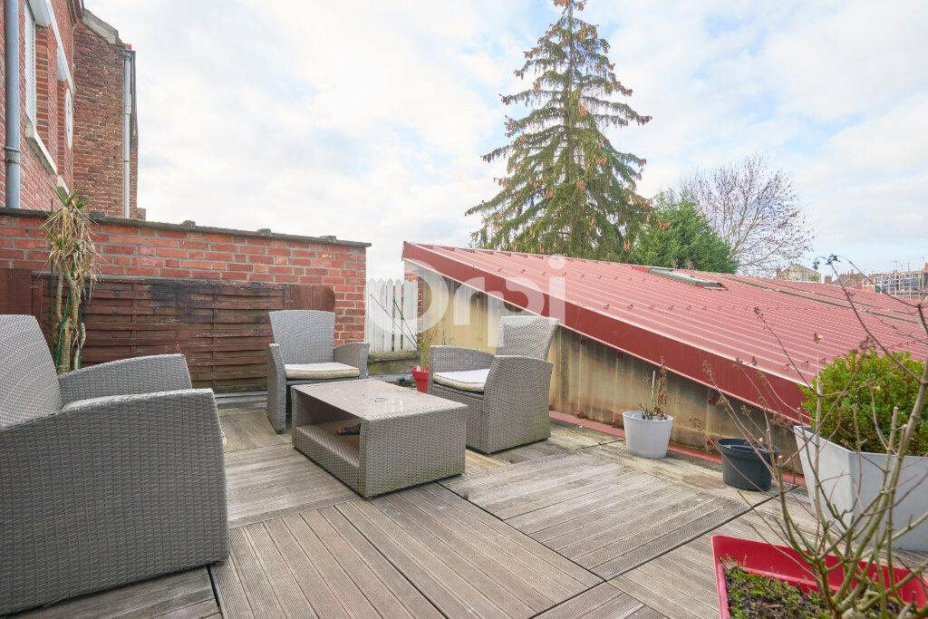 Appartement à vendre 3 77.9m2 à Marcq-en-Baroeul vignette-2