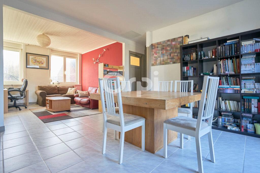 Appartement à vendre 3 77.9m2 à Marcq-en-Baroeul vignette-3