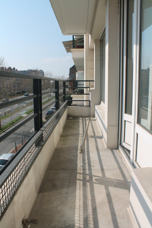 Appartement à louer 5 85.95m2 à Marcq-en-Baroeul vignette-4