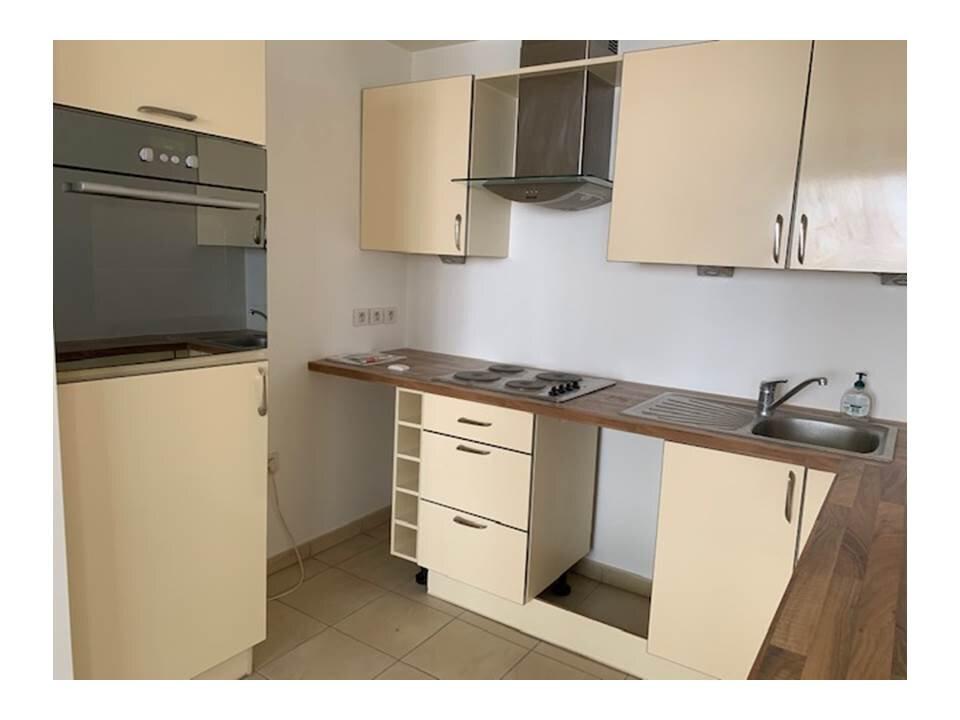 Appartement à louer 2 41.62m2 à Garches vignette-3