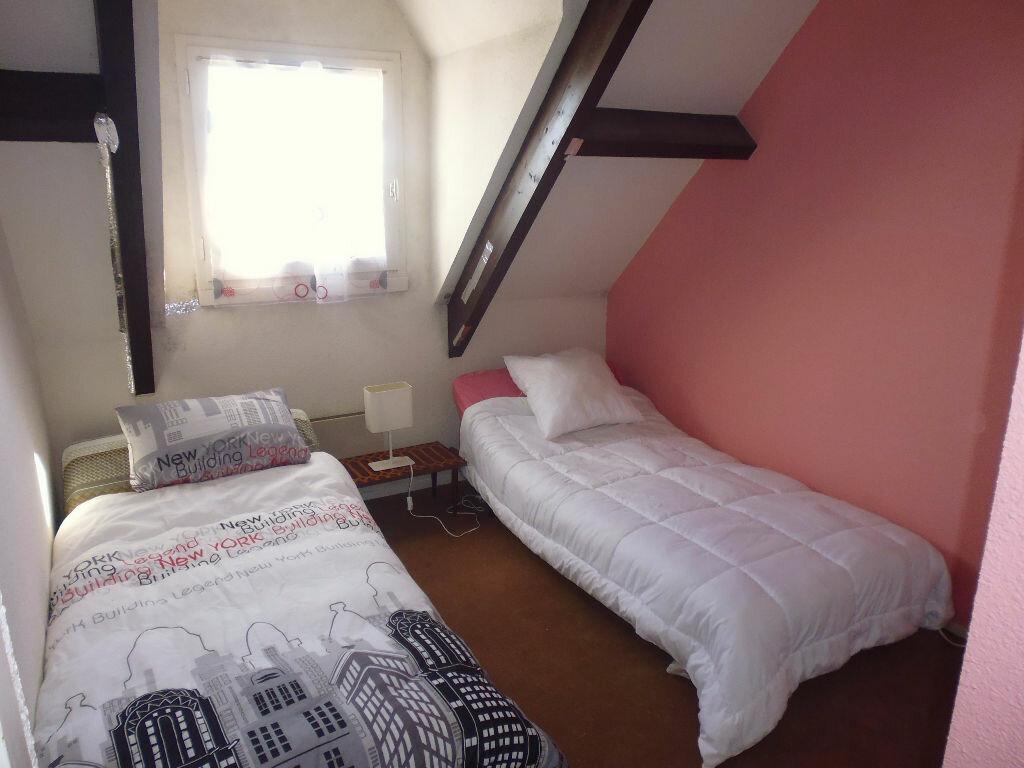 Maison à vendre 3 36.76m2 à Clohars-Carnoët vignette-3