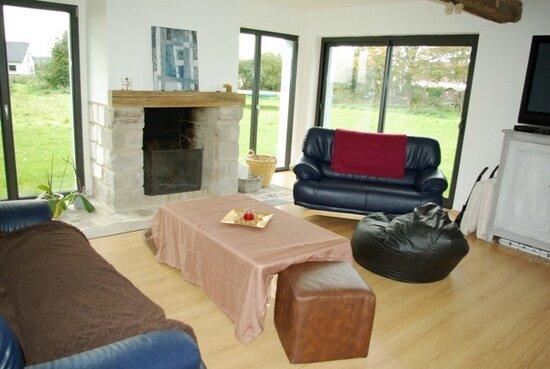 Maison à vendre 6 200m2 à La Madelaine-sous-Montreuil vignette-8