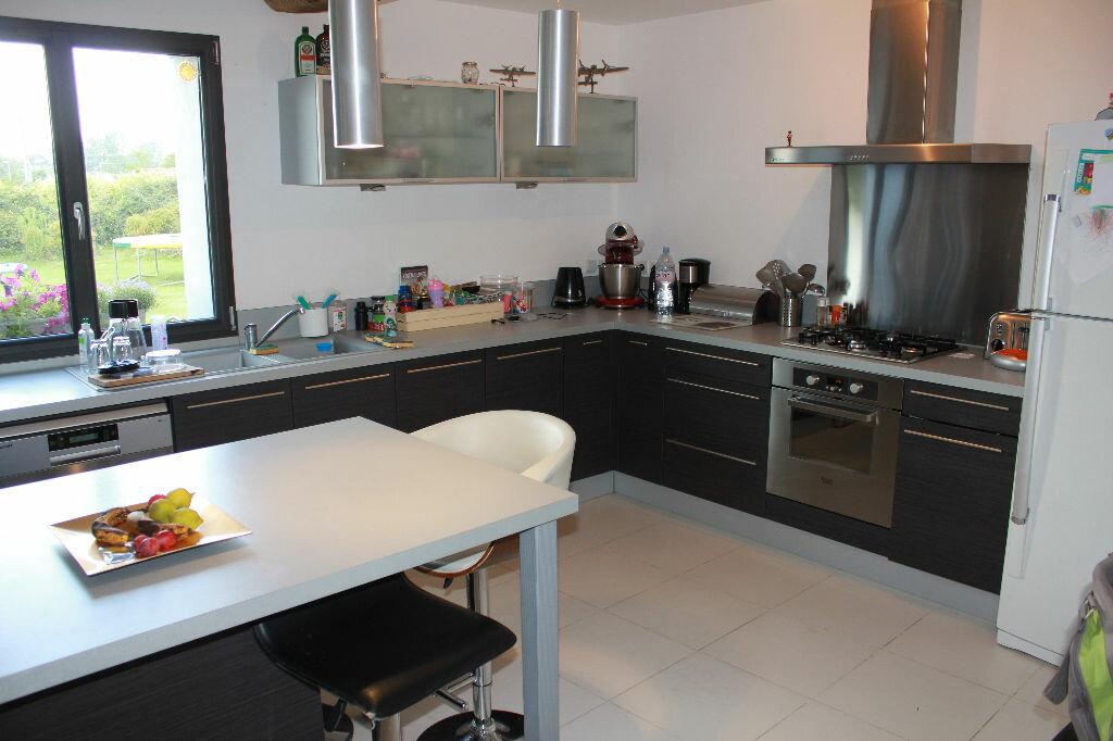 Maison à vendre 6 200m2 à La Madelaine-sous-Montreuil vignette-11