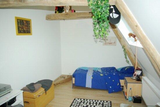 Maison à vendre 6 200m2 à La Madelaine-sous-Montreuil vignette-13