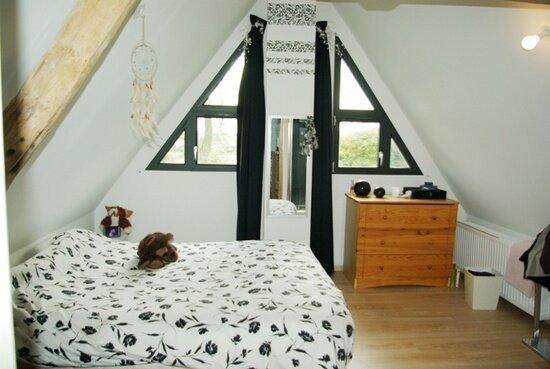 Maison à vendre 6 200m2 à La Madelaine-sous-Montreuil vignette-15