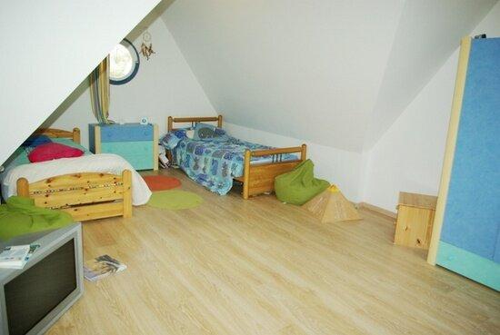 Maison à vendre 6 200m2 à La Madelaine-sous-Montreuil vignette-16