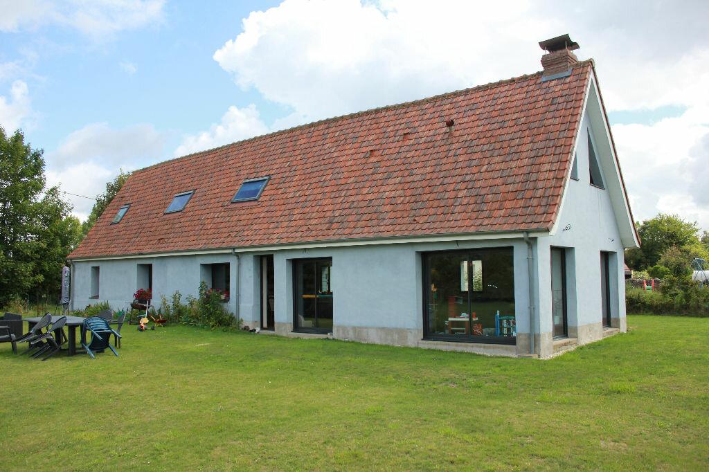 Maison à vendre 6 200m2 à La Madelaine-sous-Montreuil vignette-18