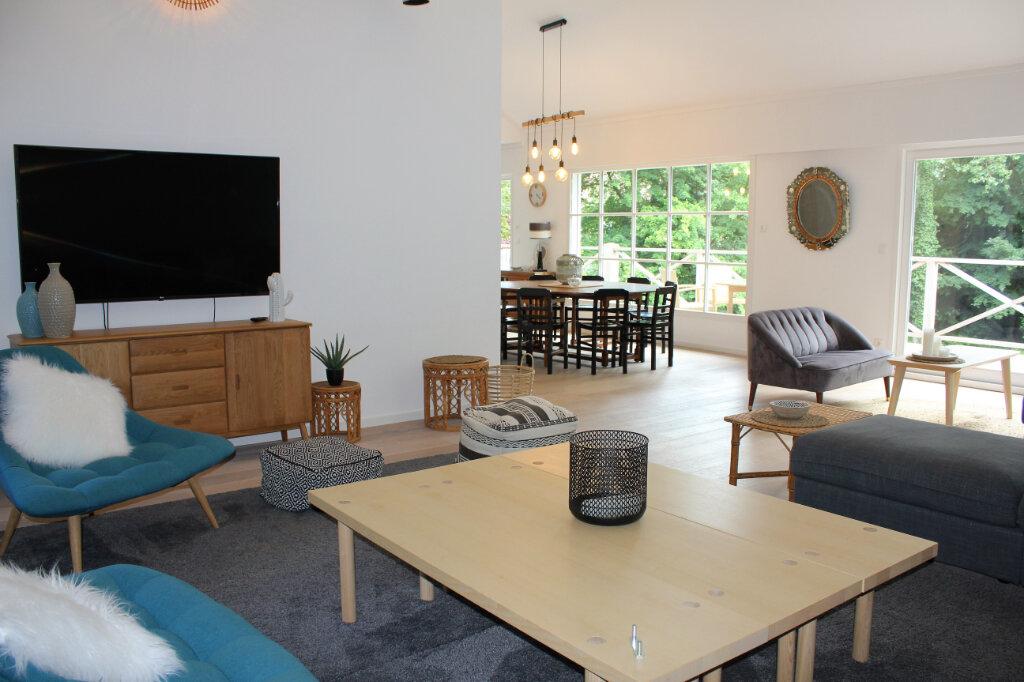 Maison à vendre 6 262m2 à Le Touquet-Paris-Plage vignette-4