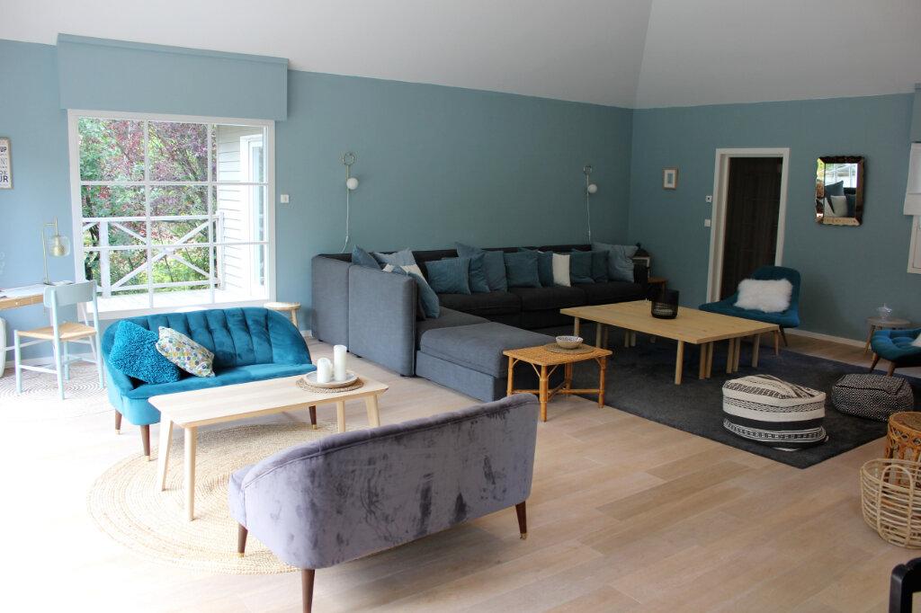 Maison à vendre 6 262m2 à Le Touquet-Paris-Plage vignette-5