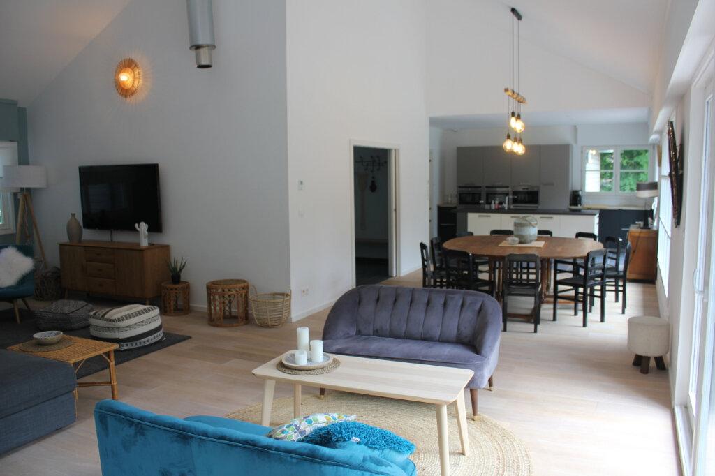 Maison à vendre 6 262m2 à Le Touquet-Paris-Plage vignette-6
