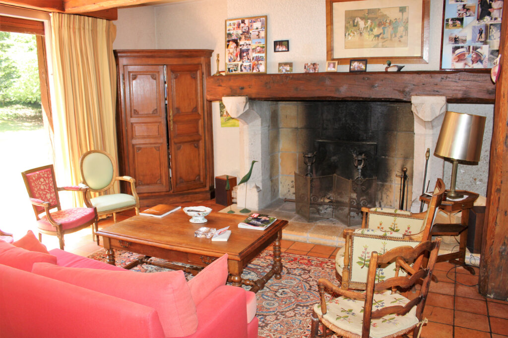 Maison à vendre 10 280m2 à Le Touquet-Paris-Plage vignette-3