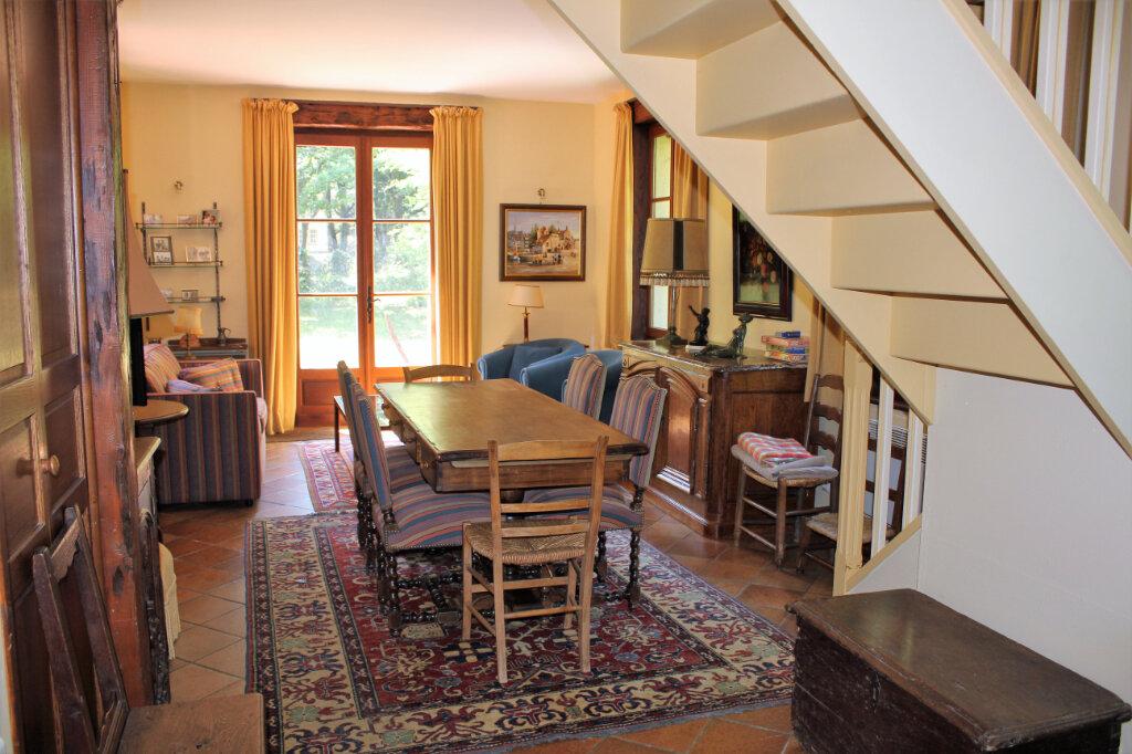 Maison à vendre 10 280m2 à Le Touquet-Paris-Plage vignette-5