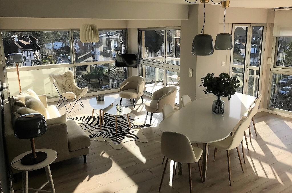 Appartement à vendre 2 87m2 à Le Touquet-Paris-Plage vignette-1