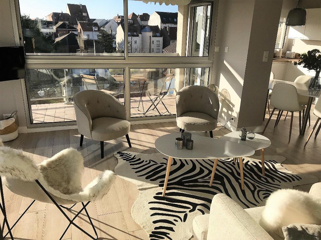 Appartement à vendre 2 87m2 à Le Touquet-Paris-Plage vignette-3