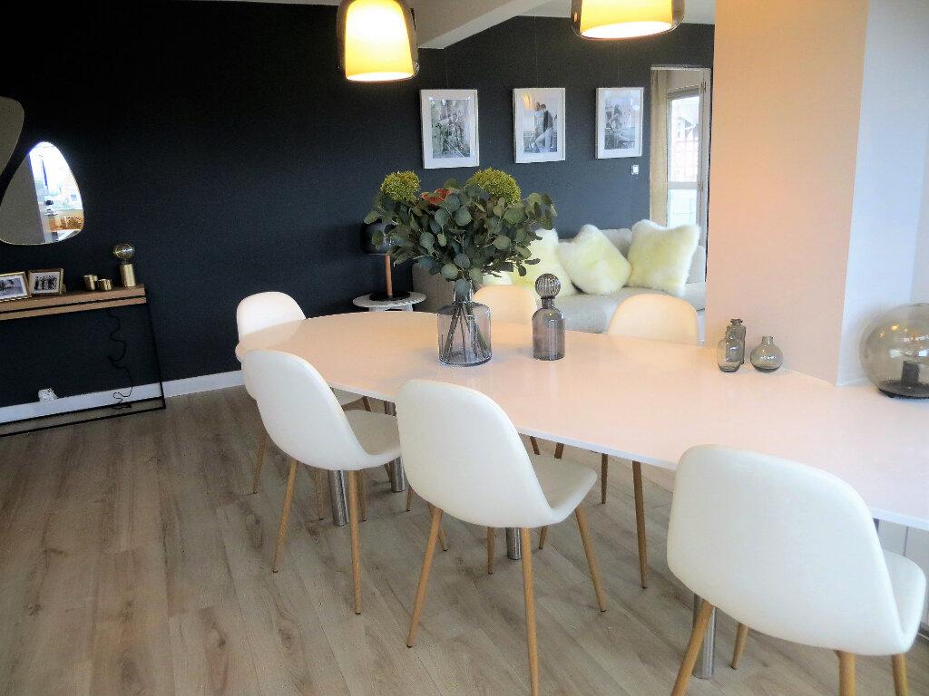 Appartement à vendre 2 87m2 à Le Touquet-Paris-Plage vignette-7
