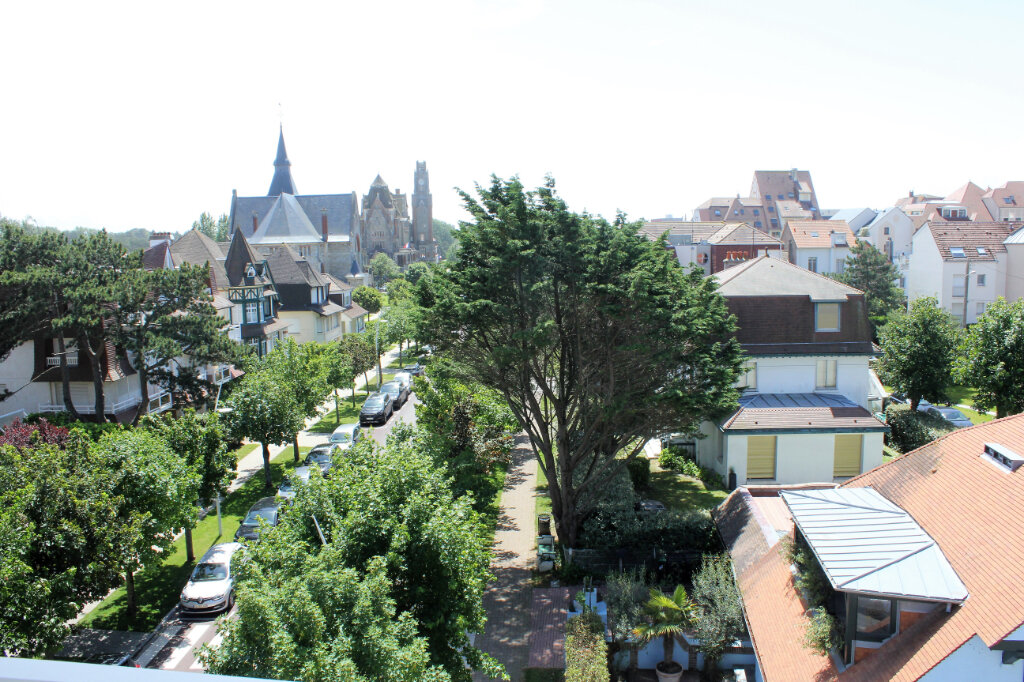 Appartement à vendre 2 87m2 à Le Touquet-Paris-Plage vignette-9