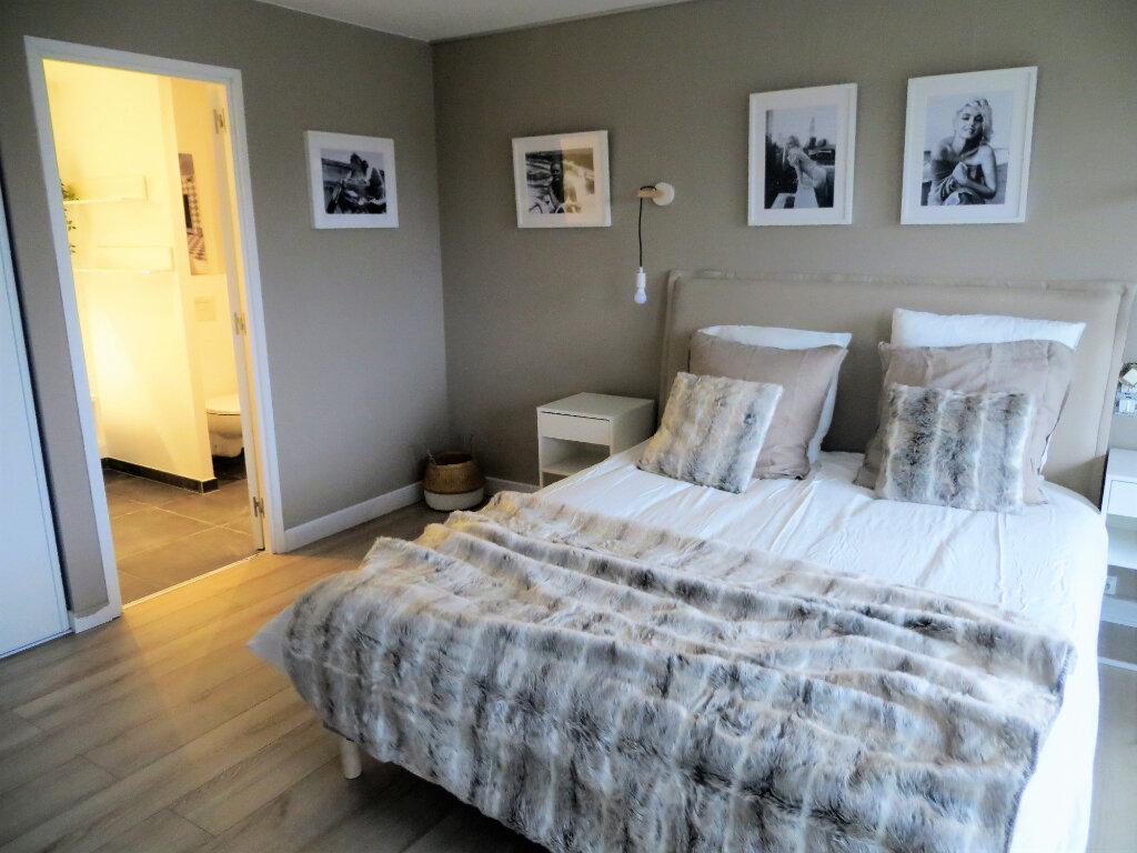 Appartement à vendre 2 87m2 à Le Touquet-Paris-Plage vignette-11