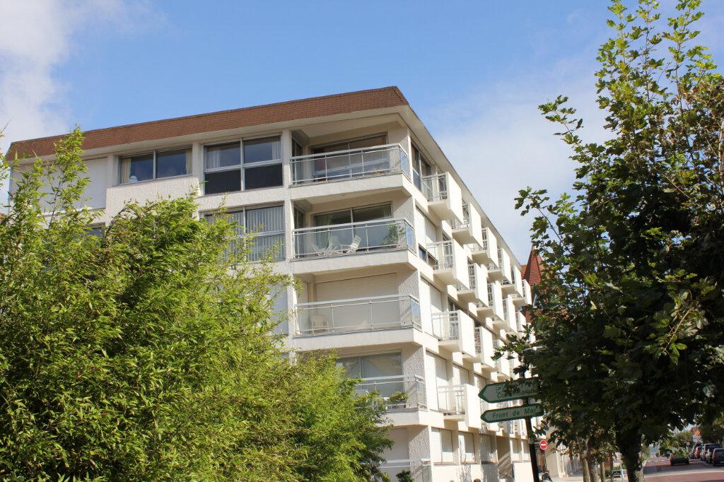 Appartement à vendre 1 20m2 à Le Touquet-Paris-Plage vignette-1
