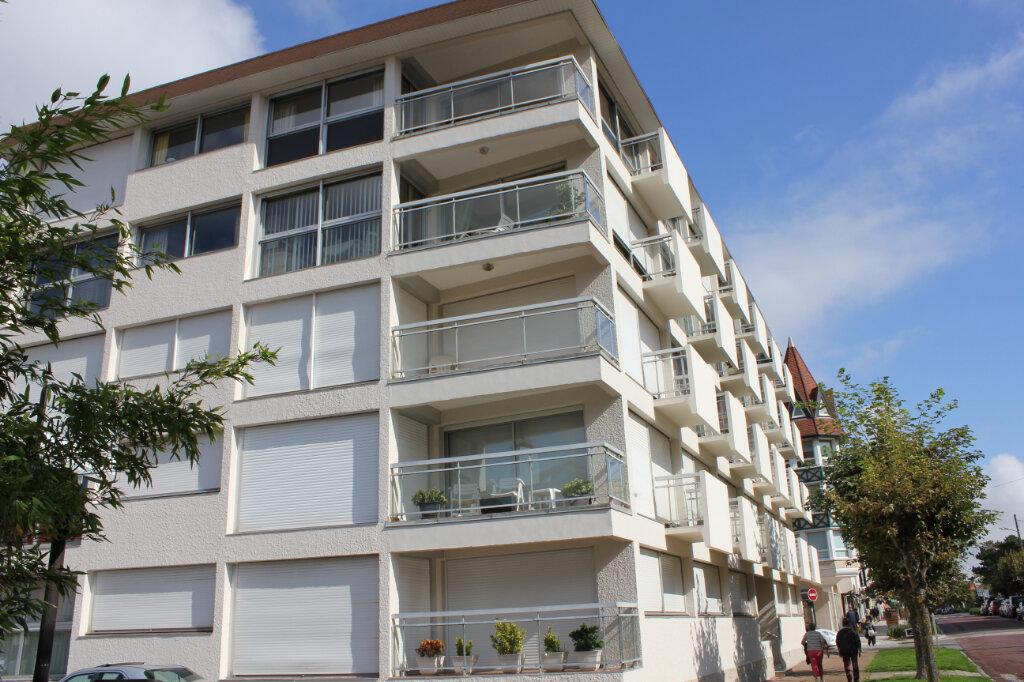 Appartement à vendre 1 20m2 à Le Touquet-Paris-Plage vignette-2