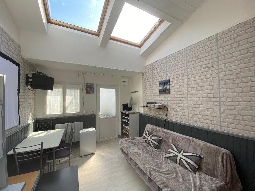 Appartement à vendre 1 23m2 à Le Touquet-Paris-Plage vignette-2
