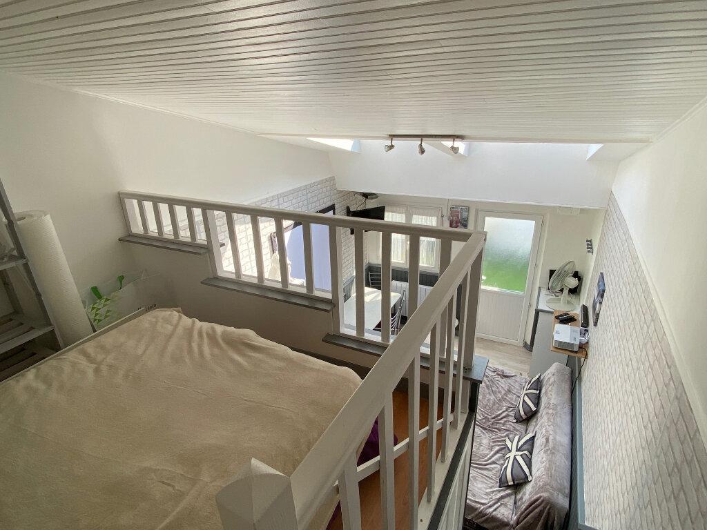 Appartement à vendre 1 23m2 à Le Touquet-Paris-Plage vignette-3