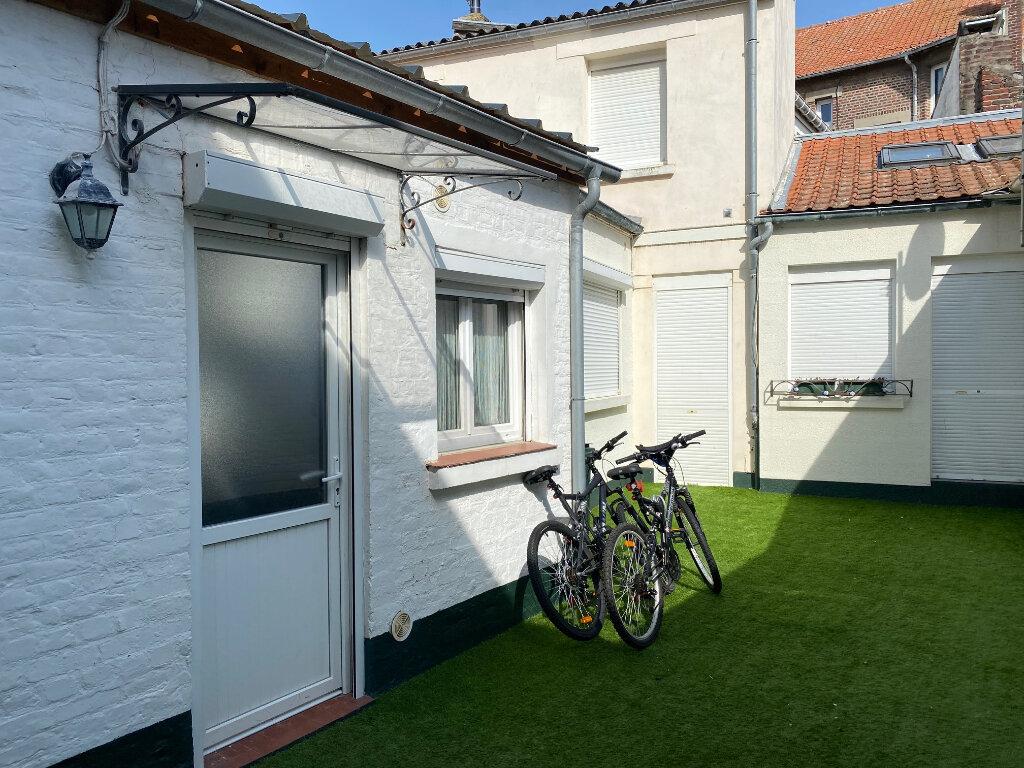 Appartement à vendre 1 23m2 à Le Touquet-Paris-Plage vignette-5
