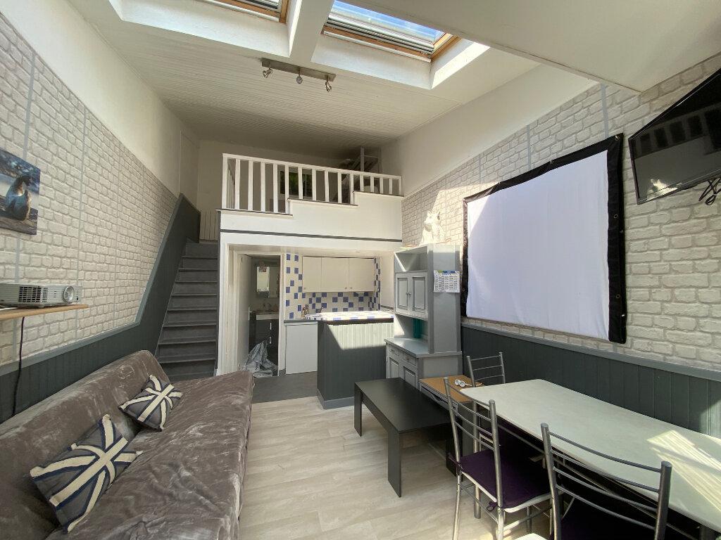Appartement à vendre 1 23m2 à Le Touquet-Paris-Plage vignette-6