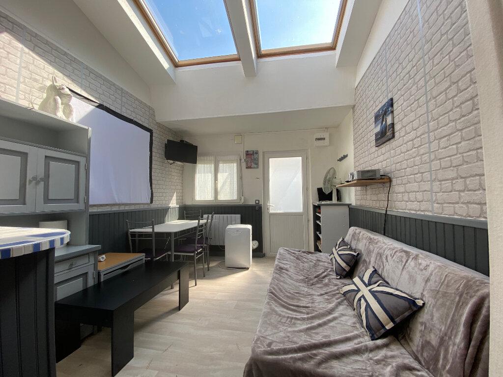 Appartement à vendre 1 23m2 à Le Touquet-Paris-Plage vignette-7